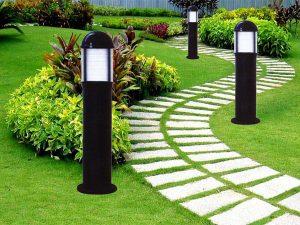 Đèn nấm sân vườn SV10 VNLICO