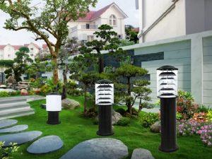 Đèn nấm sân vườn SV19 VNLICO